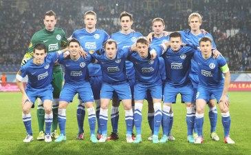 Днепр, фото Станислава Ведмидя, Football.ua