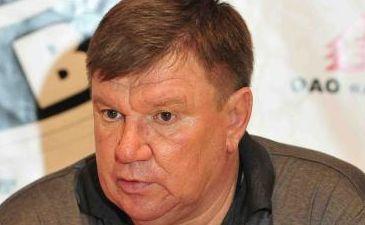 Анатолий Волобуев, фото fcsevastopol.com
