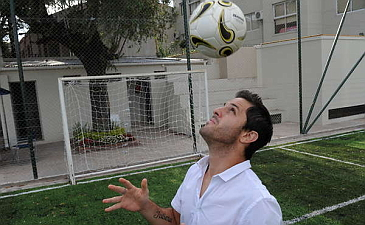 Хуан Мануэль Мартинес, ole.com.ar
