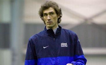 Дмитрий Михайленко, фото fcdnipro.com