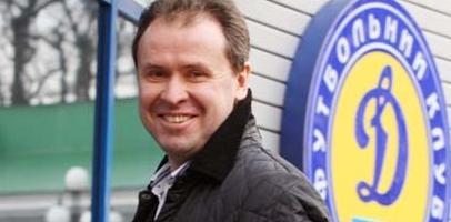 Геннадий Литовченко, fcdynamo.kiev.ua