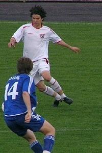 Алан, фото fcstal.lg.ua