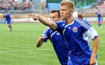Игорь Тищенко, фото fcilich.com