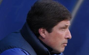 Юрий Бакалов, фото Ильи Хохлова, Football.ua