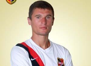 Сергей Лобойко, фото time-football.com