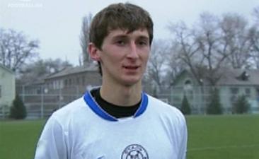 Лучший бомбардир второй лиги Станислав Кулиш интересен премьер-лиге.