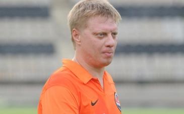 Олег Матвеев, shakhtar.com