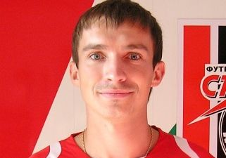 Роман Романчук, fcstal.lg.ua