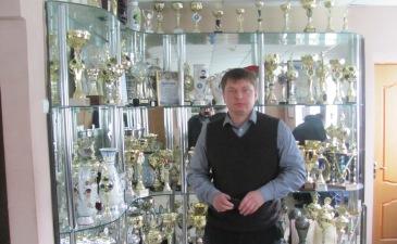 Руслан Канавский, фото автора