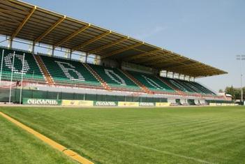 Стадион Оболонь, sport-xl.net