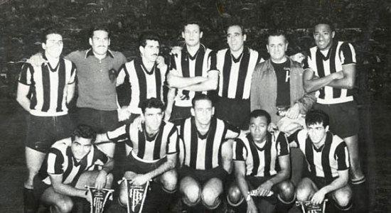 Пеньяроль-1960, фото El Grafico