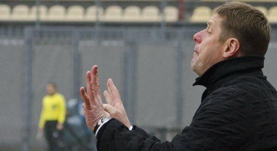 Олег Лужный, фото Бориса Дворного, Football.ua