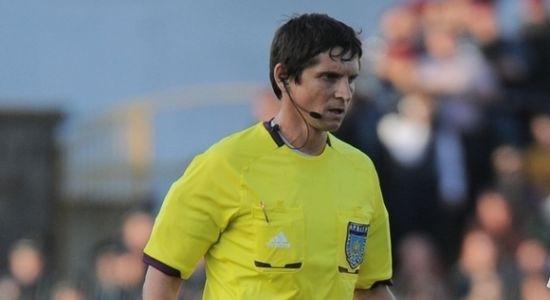 Виталий Годулян, фото tsn.ua