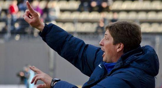 Юрий Бакалов, фото Борис Дворный, Football.ua