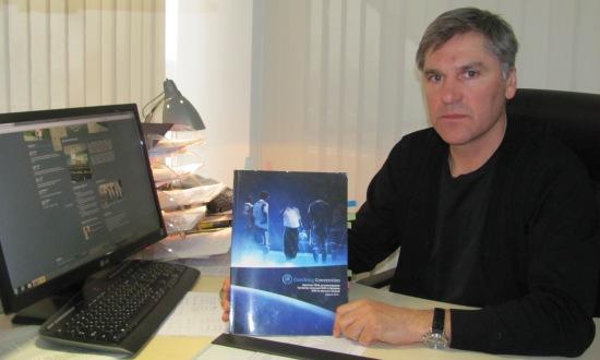 Как получить тренерскую лицензию по футболу в беларуси