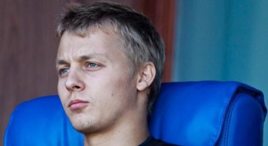 Нам нужна победа Говерлы, dynamo.kiev.ua
