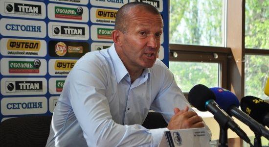 Роман Григочук, фото Игоря Кривошея, Football.ua