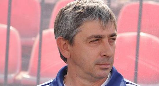 Александр Севидов, фото Евгения Анистрата, Football.ua