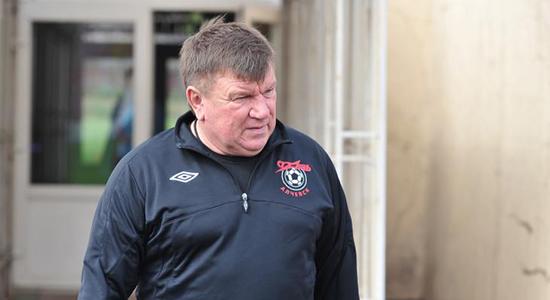 Анатолий Волобуев, footballnews.com.ua