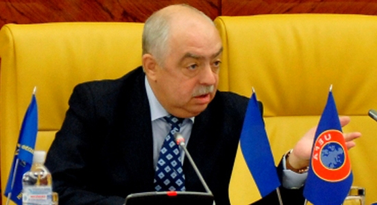 Сергей Стороженко, ffu.org.ua