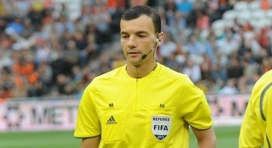 Сергей Бойко, shakhtar.com
