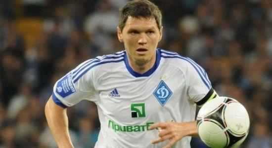 Тарас Михалик, фото isport.ua