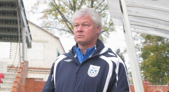 Вячеслав Мазарати, фото Артура Валерко, Football.ua