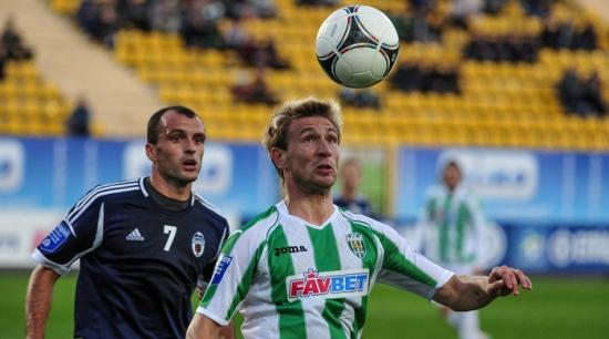 Александр Касьян, фото sport-express.ua
