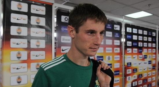 Владимир Чеснаков, shakhtar.com