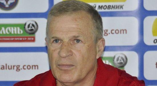 Александр Томах, фото footboom.com