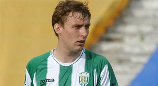 Андрей Ткачук, fckarpaty.com.ua