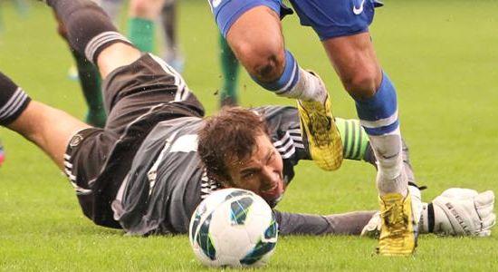 Сергей Долганский, Football.ua