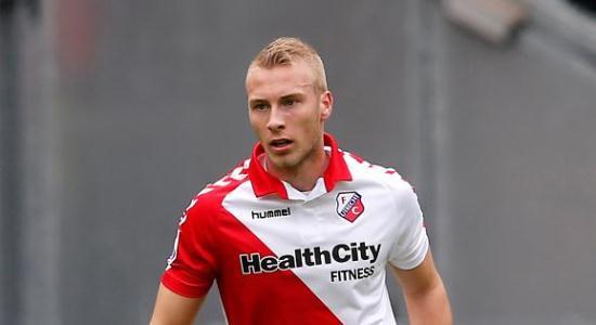 Майк ван дер Хоорн, voetbalprimeur.nl