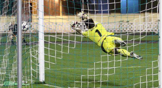 Дамир Кахриман, фото Олега Дубины, Football.ua
