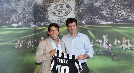 фото Juventus.com