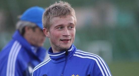 Сергей Люлька, fcdynamo.kiev.ua