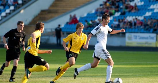 Ведущие игроки Первой лиги затребованы и в Премьер-лиге. И не только украинской, fcbukovyna.com