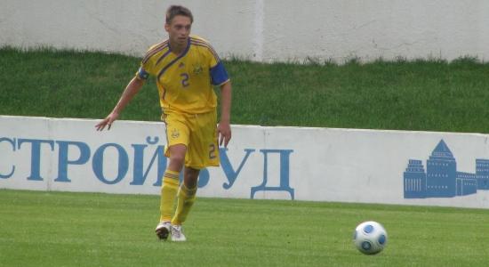 Андрей Башлай отправляется уже на четвертую универсиаду, фото Артура Валерко, Football.ua.