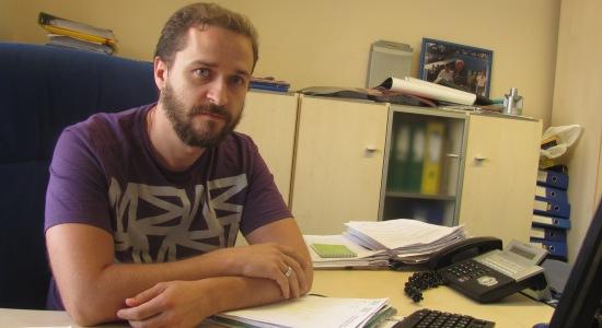 Денис Лутюк, фото Артура Валерко, Football.ua