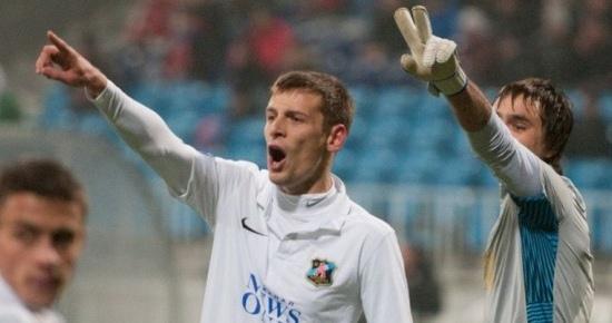 Андрей Гитченко, фото sport-xl.net
