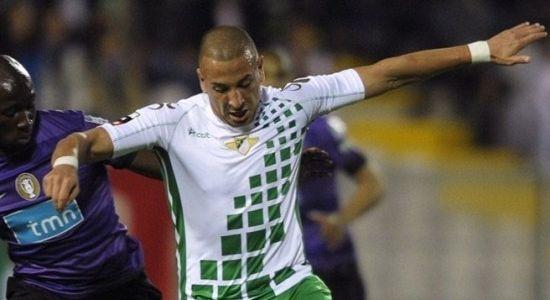 Гилас в игре против Порту, Getty Images