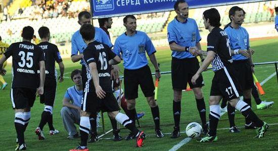 фото Алексей Ковалев, Football.ua