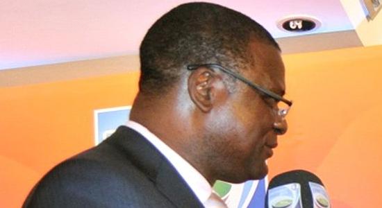 Вице-президент Нигерийской федерации футбола Майк Умех, goal.com