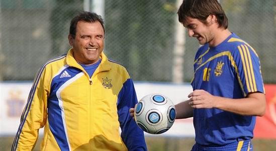 Вадим Евтушенко, фото Ильи Хохлова, Football.ua