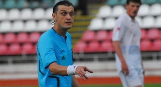 Андрей Лисаковский, фото fc-kt.com
