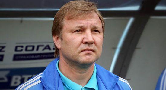 Юрий Калитвинцев, фото fcvolgann.ru