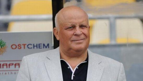 Виталий Кваряцный, фото Ильи Хохлова, Football.ua