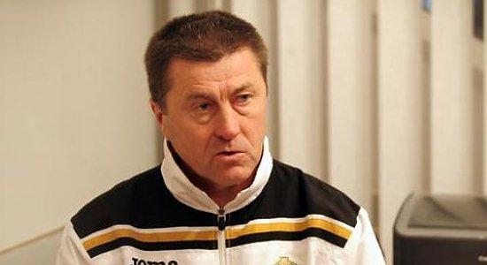 Игорь Яворский, fcsevastopol.com