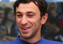 Кахабер Аладашвили