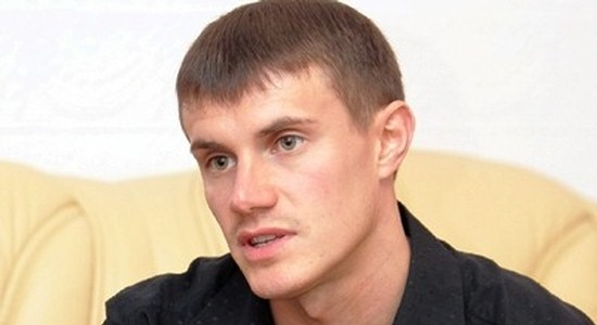 Андрей Несмачный, fcdynamo.kiev.ua